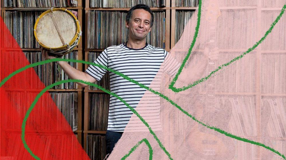<b>RAdiO HAiKAi :: AS VOZES DAS RUAS + DJ TUDO E SUA GENTE DE TODO LUGAR</b>