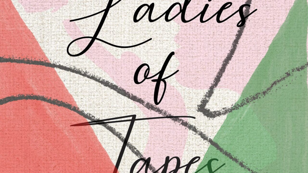 <b>Thurzzz - Ladies of Tapes Mixtape</b>