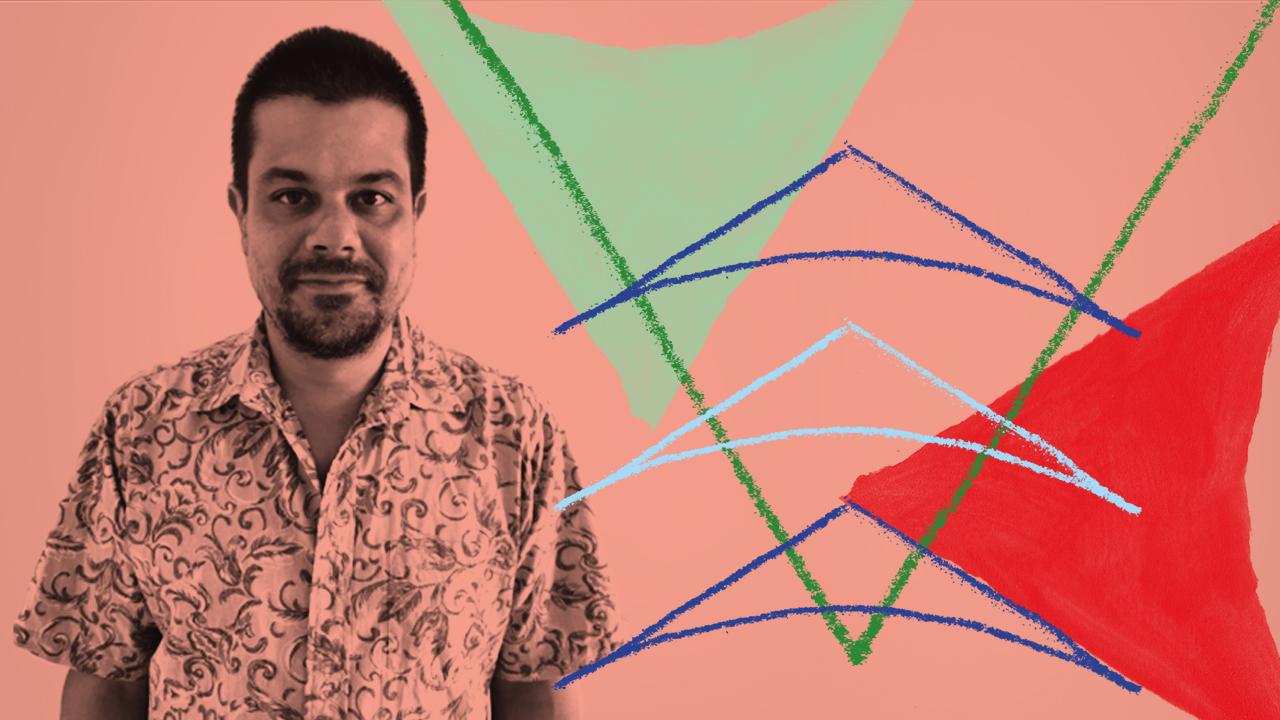 <b>Ramiro Z apresenta: Radiola Urbana #1</b>