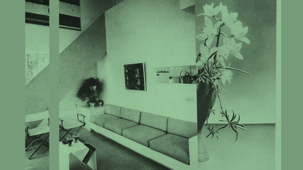 <b>House of Pris apresenta: SALA com Laura de Vasconcelos</b>