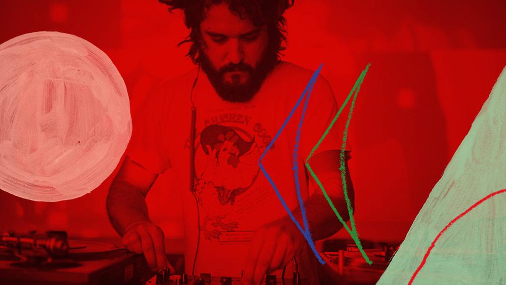 <b>DJ Elohim Barros - Funkey4Summer Drinks</b>