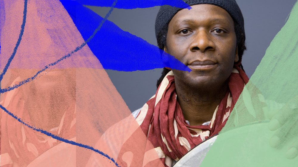 <b>RAdiO HAiKAi 2 __ HAMID DRAKE</b>