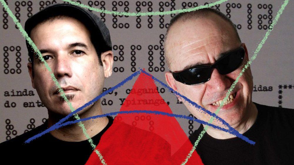 <b>RAdiO HAiKAi 7_DJ DOLORES + GLAUCO MATTOSO – dAdA RAdiO</b>