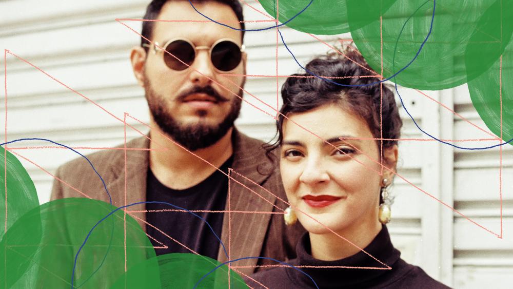 <b>Érica Alves e João Pinaud apresentam: WAVE Tapes #01</b>