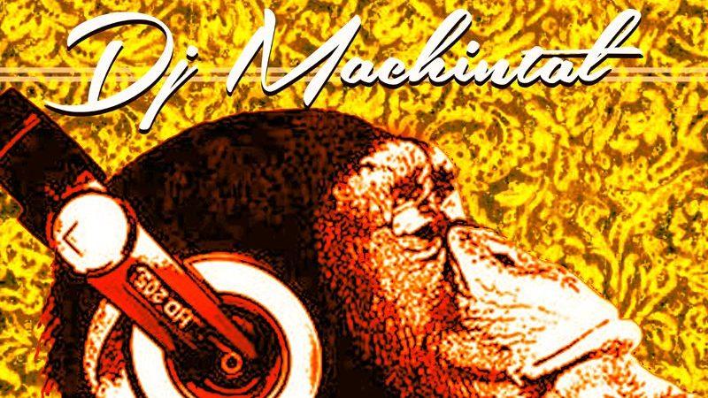 <b>DJ Machintal - Ouça</b>