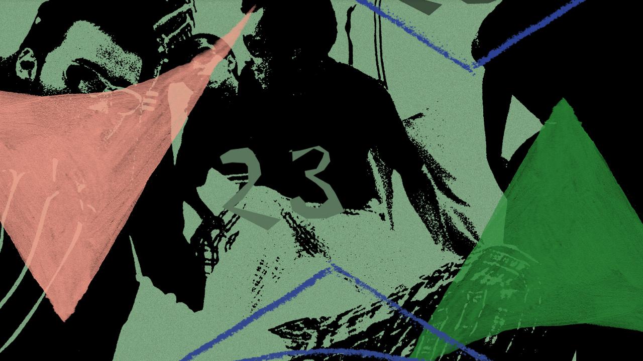 <b>Debora Pill apresenta: Brisa #2 | 23 anos de Afrociberdelia</b>