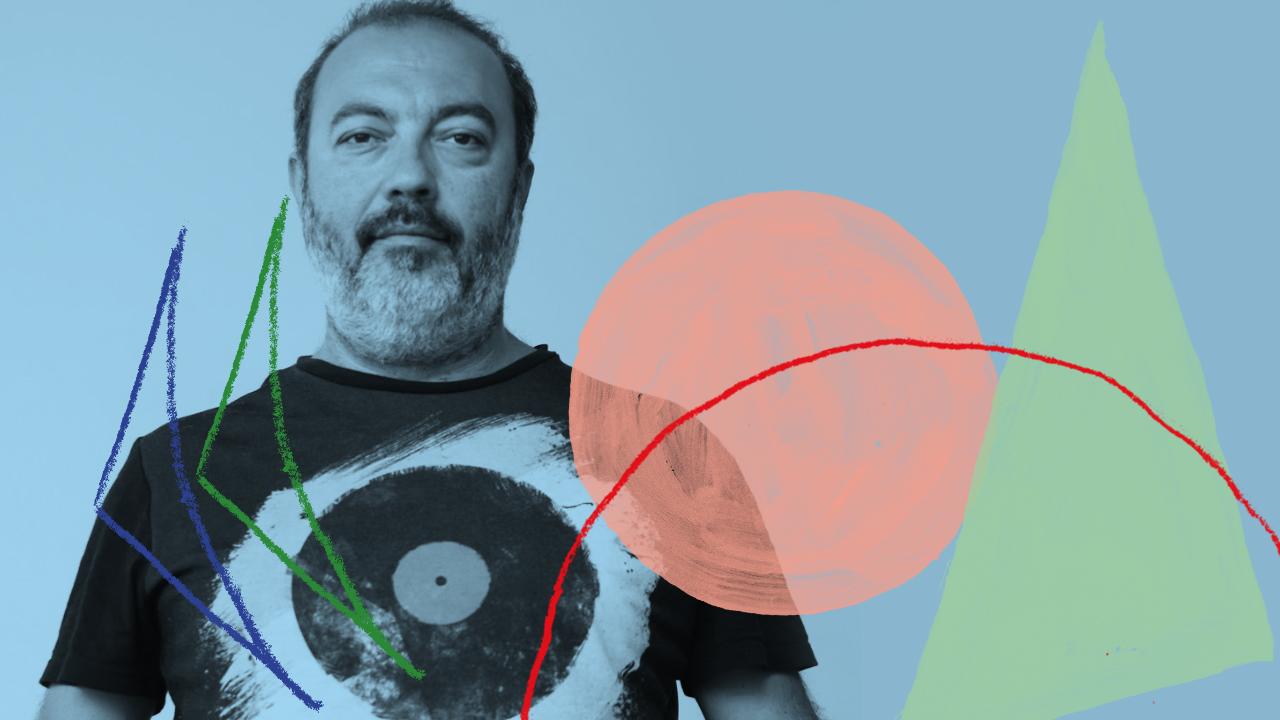 <b>Amadeu Zoe apresenta: O Mundo é um Som #1</b>
