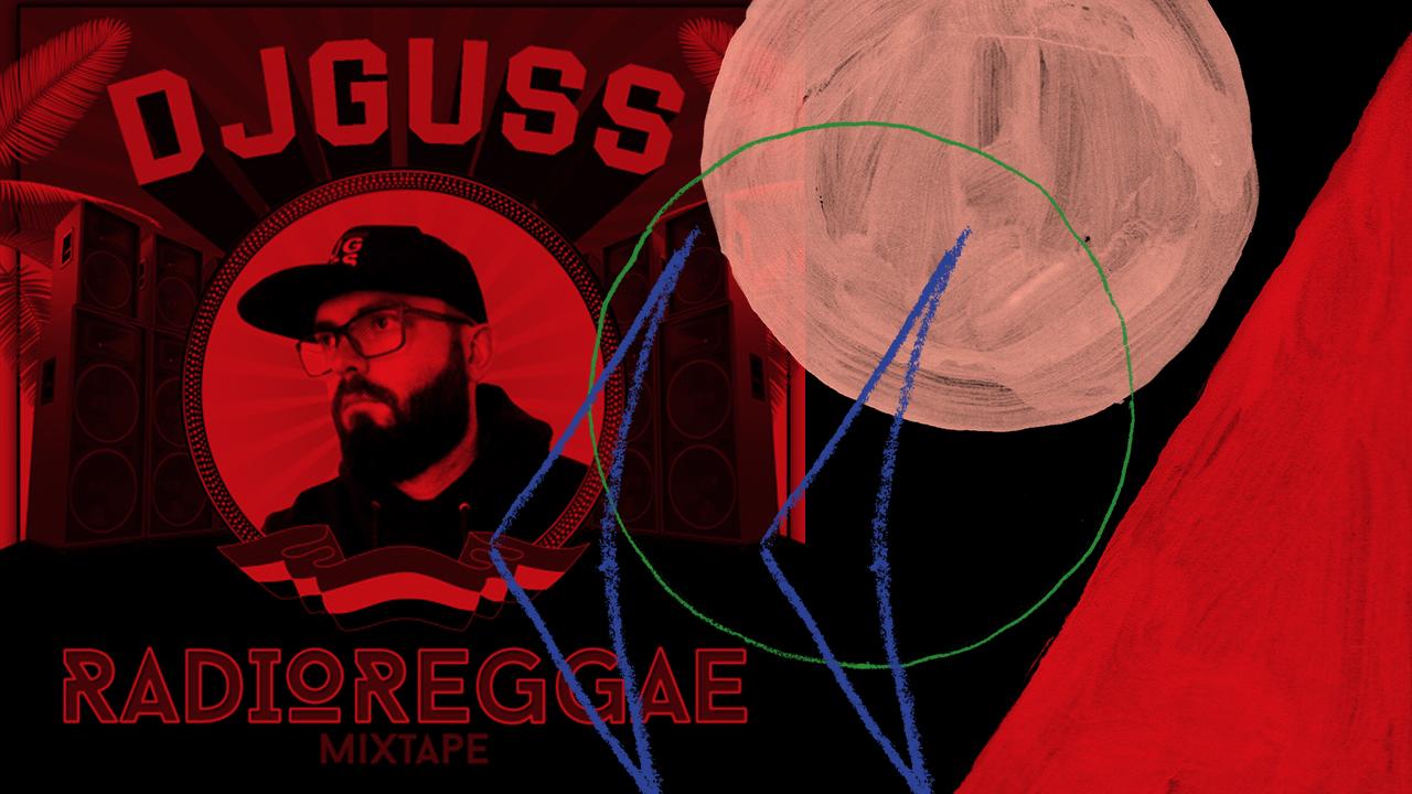 <b>DJ Guss - RadioReggae Mix</b>