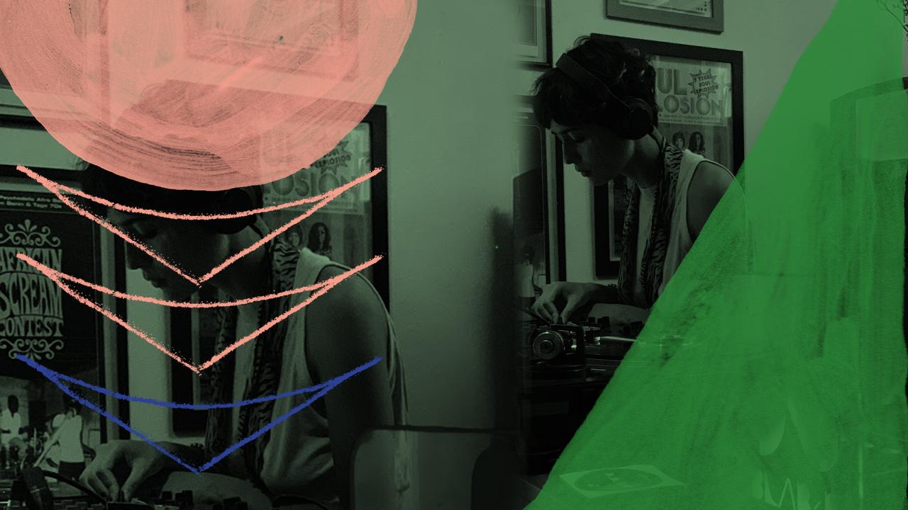 <b>Giu Nunez @ Patuá Discos - Festa de Lançamento Dublab Brasil</b>