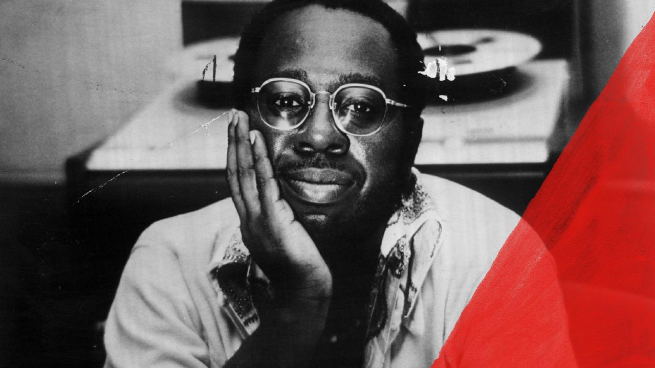 <b>Curtis Mayfield vive, por Luciano Malásia</b>