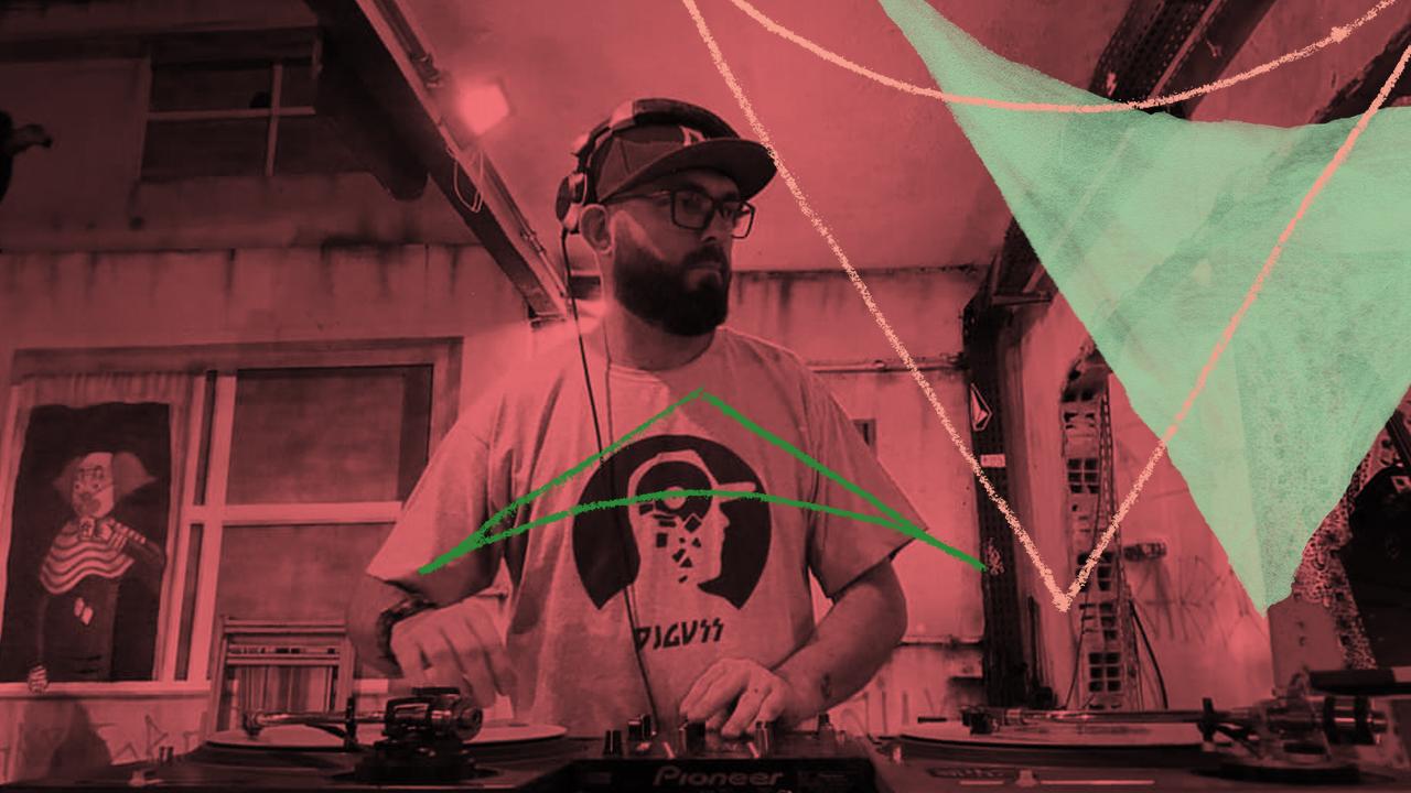 <b>DJ Guss apresenta: Overall #5</b>