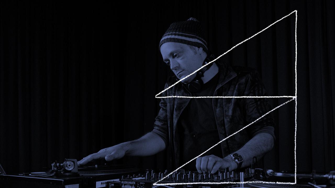 <b>Mok Groove apresenta: Hard Bossa Mesmo #5</b>