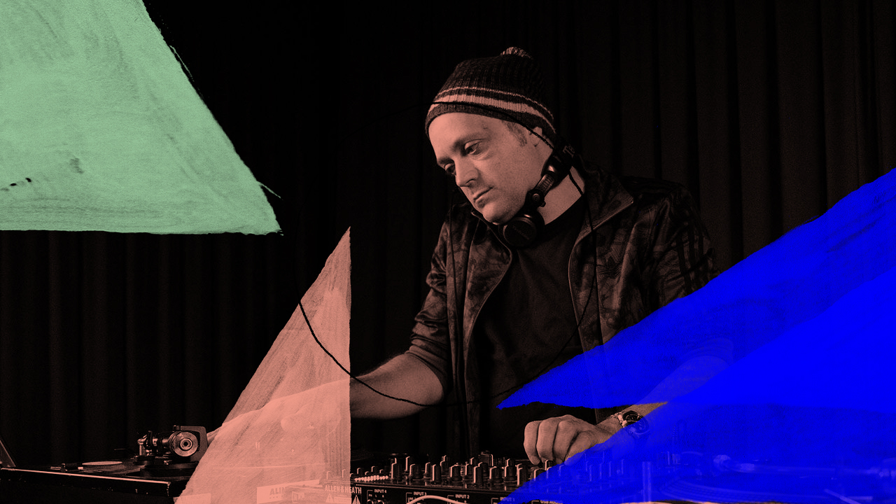 <b>Mok Groove apresenta: Hard Bossa Mesmo #20</b>