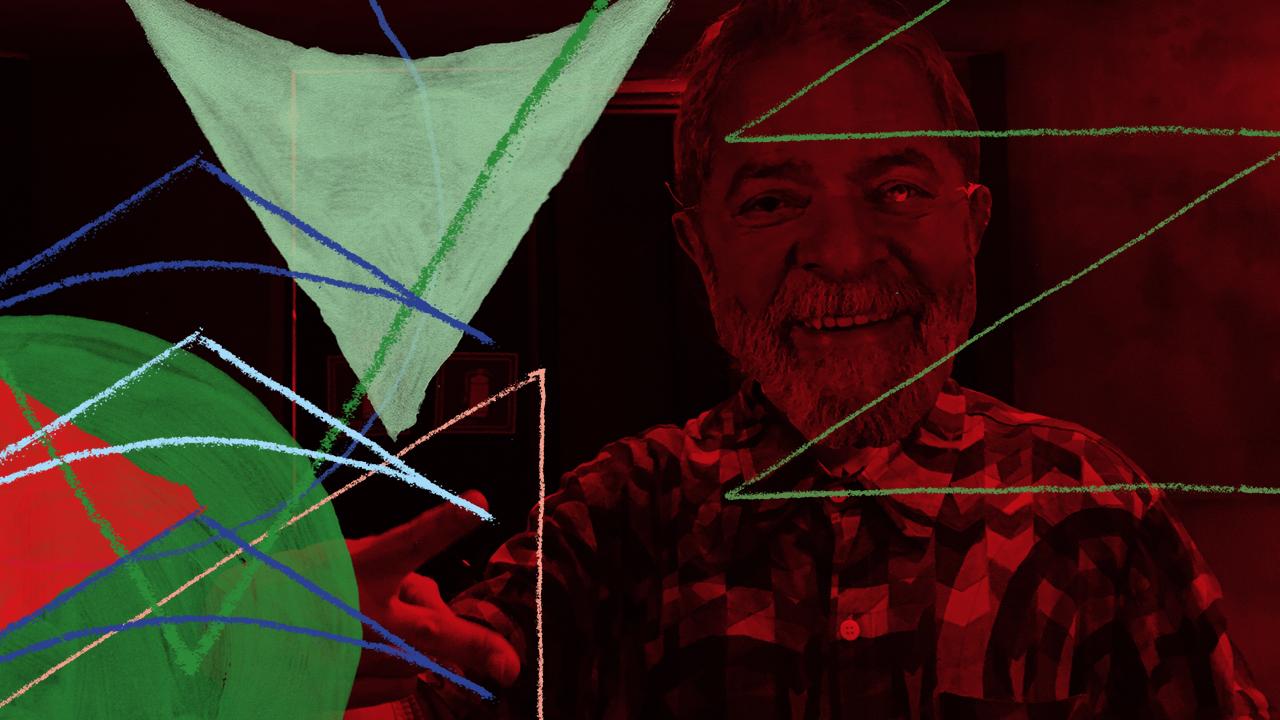 <b>Debora Pill apresenta: Brisa #4 - Lula Livre</b>