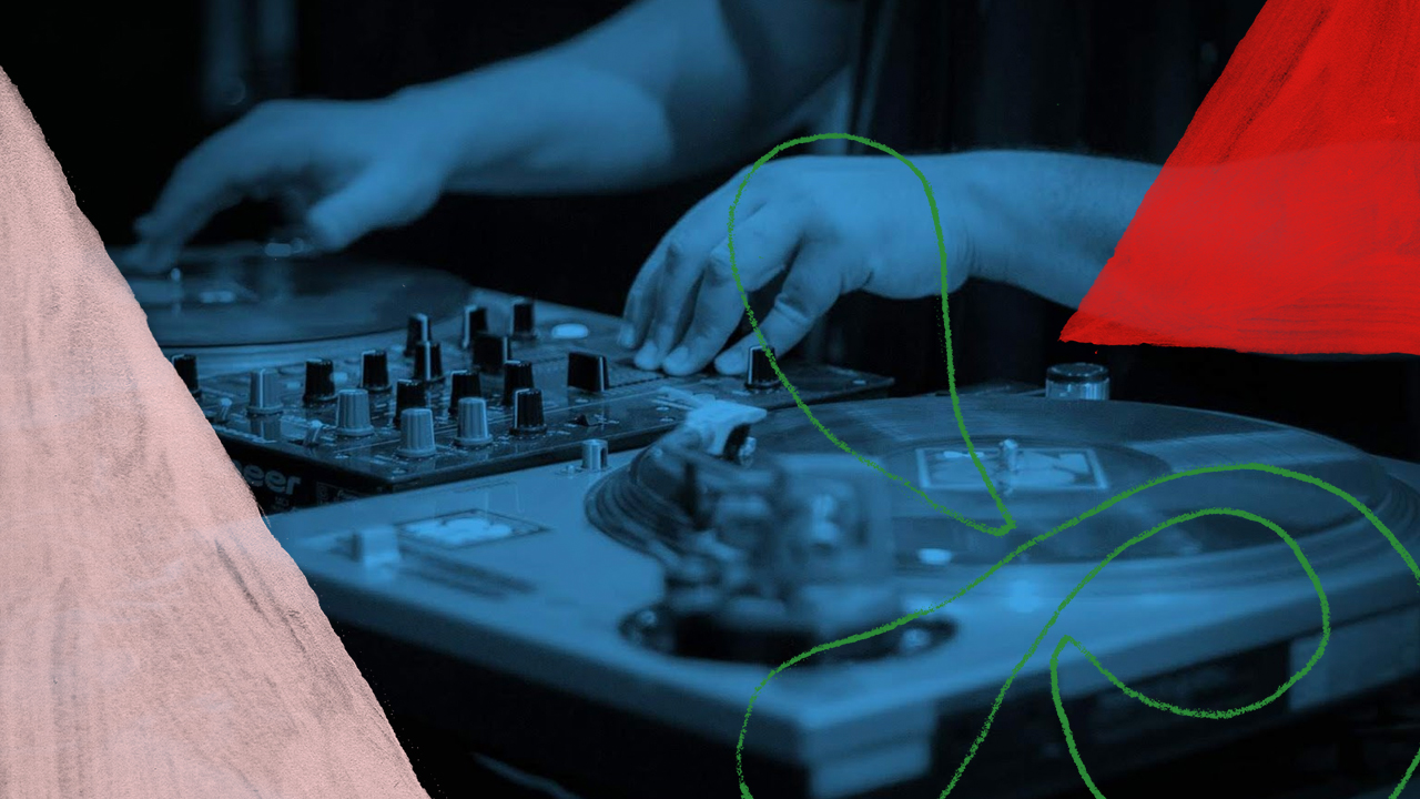 <b>Dj Zinco Apresenta: Supergroove #7 - Broken Beat, R&B, Rapjazz e Adjacências</b>