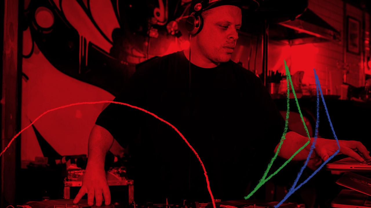 <b>DJ Zinco apresenta: Supergroove #8 - Grooves do R&B ao Boogie</b>