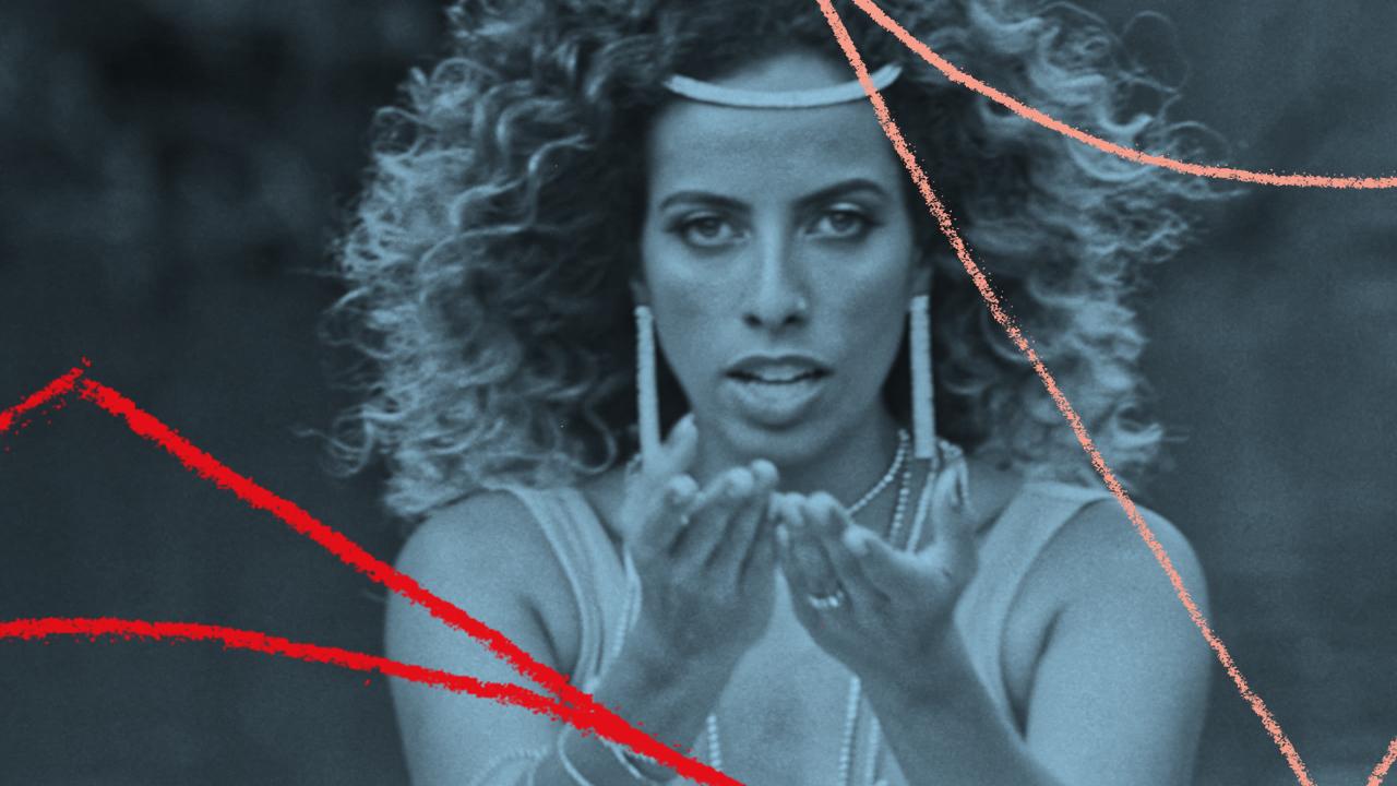 <b>Érica Alves apresenta: Baphyphyna Radio Show #2</b>