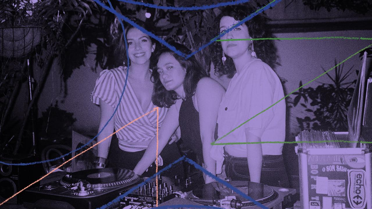 <b>Cremosa Vinil apresenta: A Hora do Creme #4</b>
