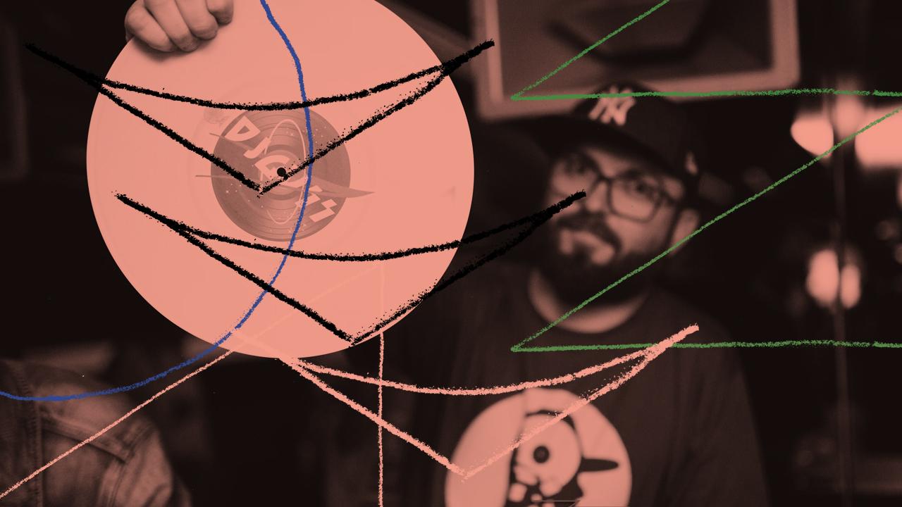 <b>DJ Guss apresenta: Overall #7</b>
