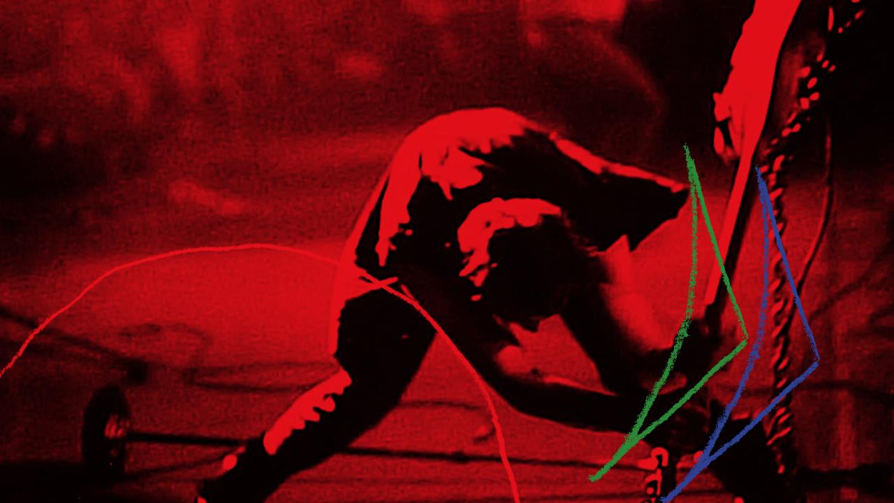 <b>Marcelo Moreira e Maurício Gaia apresentam: Combate Rock #1</b>
