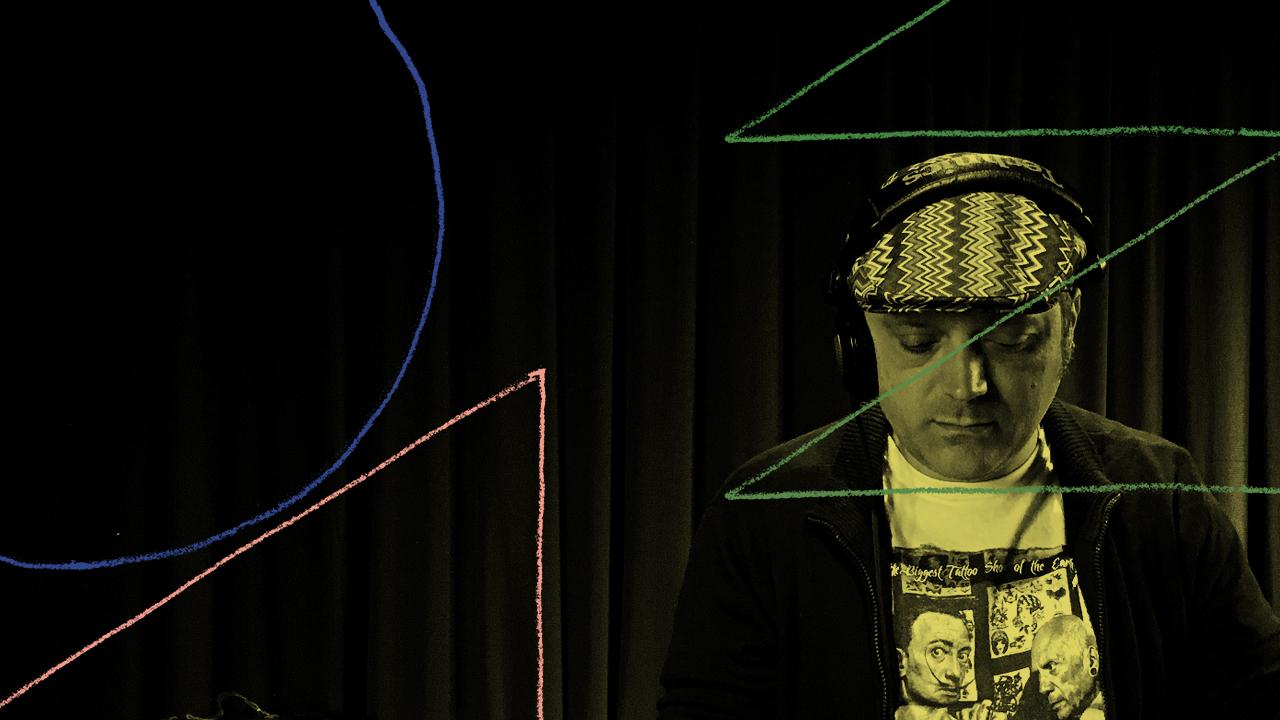 <b>Mok Groove apresenta: Hard Bossa Mesmo #8</b>