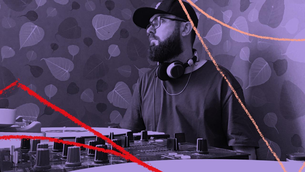 <b>DJ Guss apresenta: Overall #8</b>