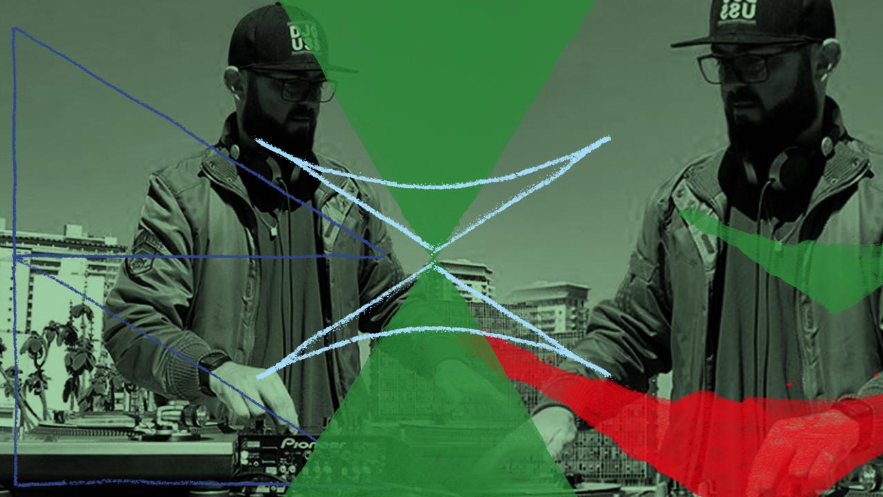 <b>DJ Guss apresenta: Overall #6</b>