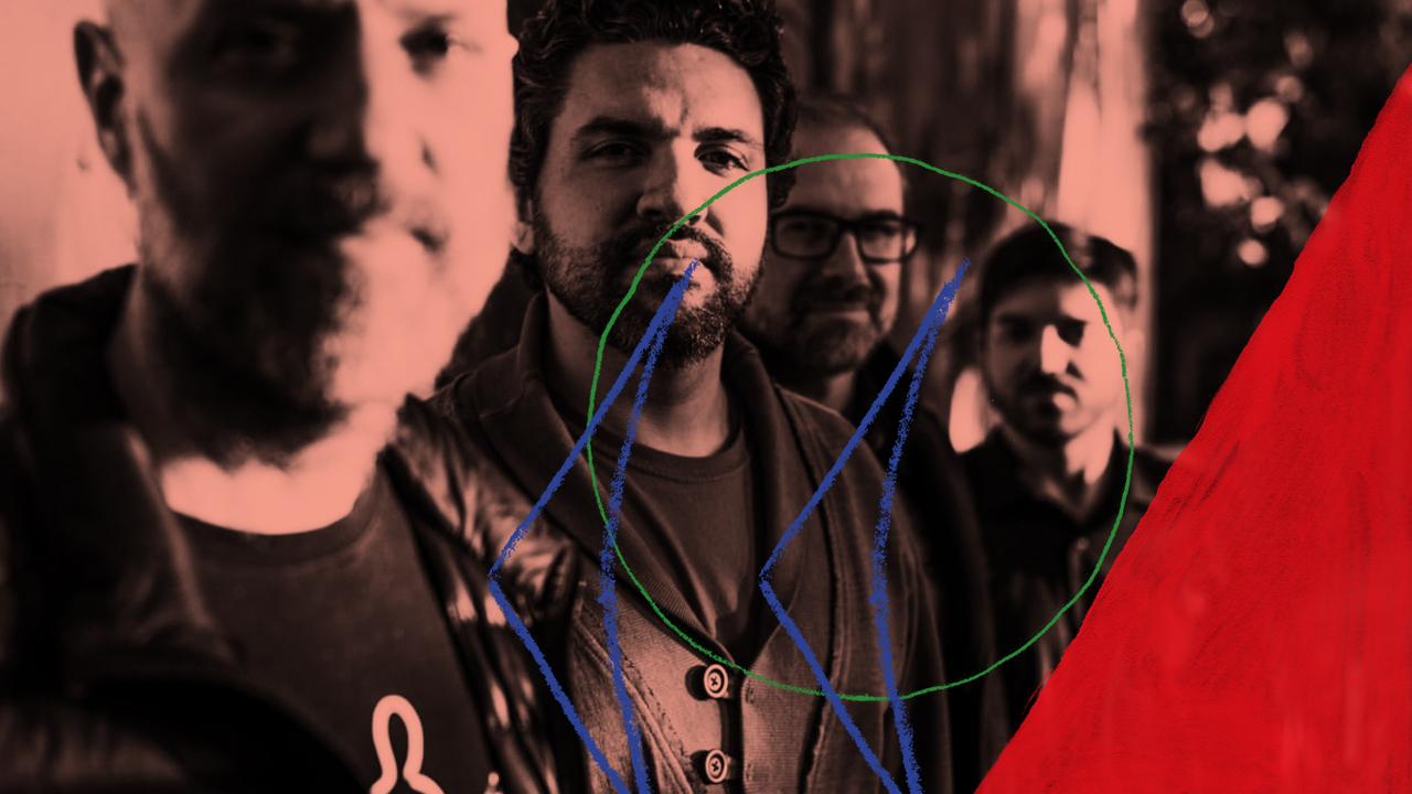 <b>Amadeu Zoe apresenta: Toca o Disco #6 - João Taubkin (Kândra)</b>