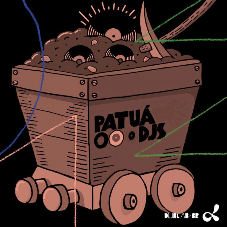 Patuá DJs