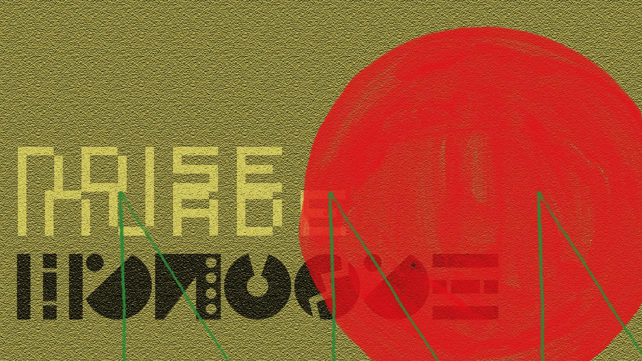 <b>Andrea May apresenta: Mixtape Noise Invade Vol. 4</b>