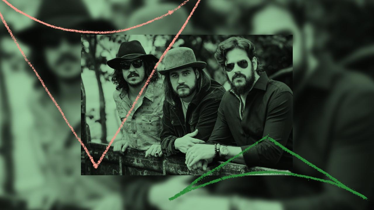 <b>Marcelo Moreira e Maurício Gaia apresentam: Combate Rock #4</b>