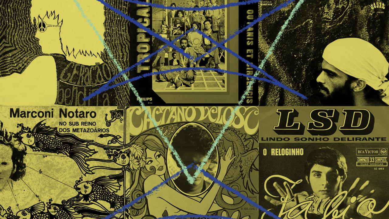 <b>Marcelo Moreira e Maurício Gaia apresentam: Combate Rock #2</b>