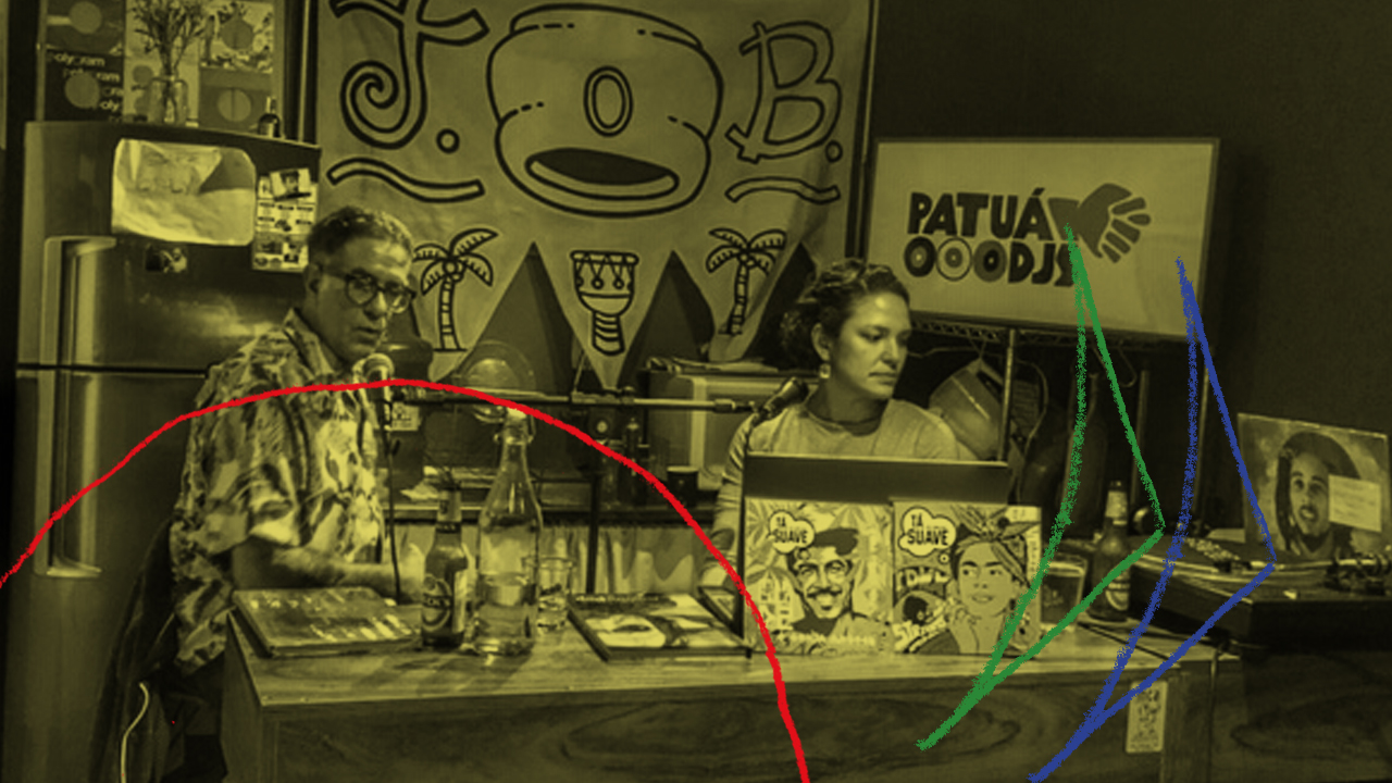 <b>Rádio Inca apresenta: Tá Suave #1</b>