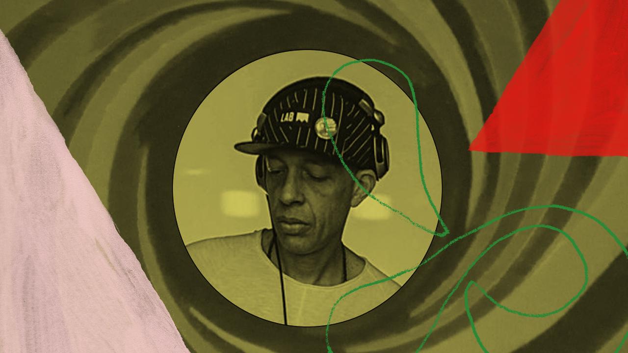 <b>DJ Grazi Flores apresenta: Lacuna Tropical #16</b>