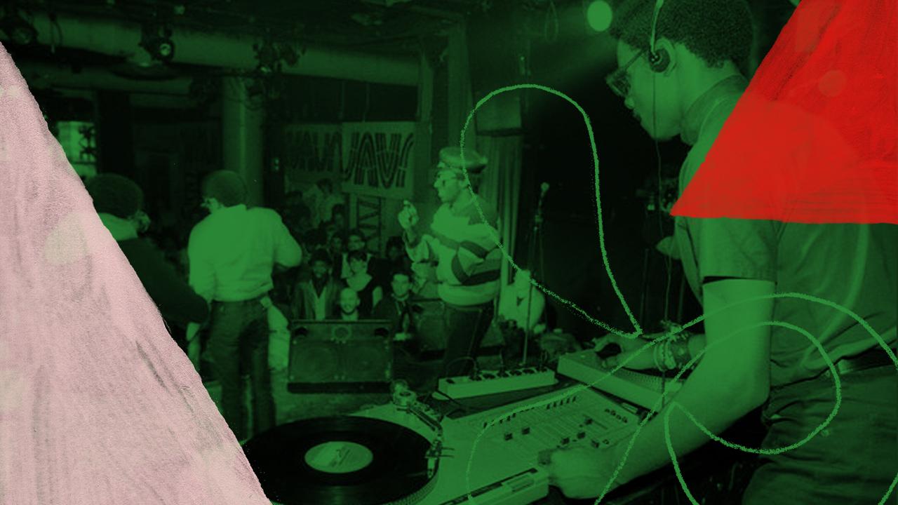 <b>DJ Jeff Bass apresenta: MOJO #6</b>