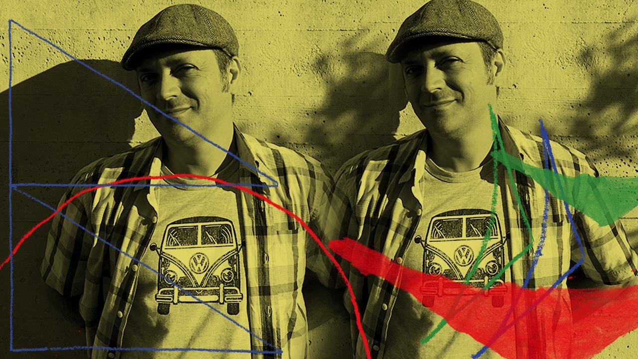 <b>Mok Groove apresenta: Hard Bossa Mesmo #9</b>