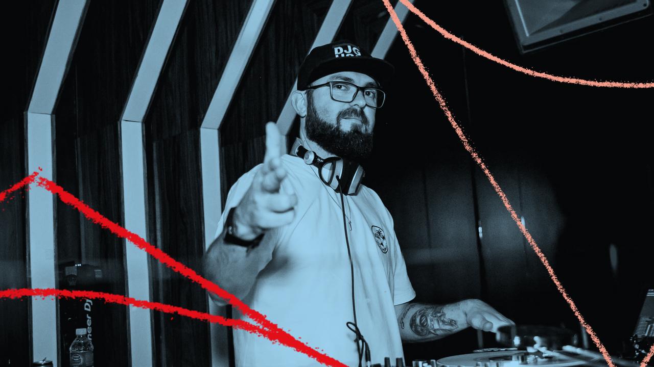 <b>DJ Guss apresenta: Overall #10</b>