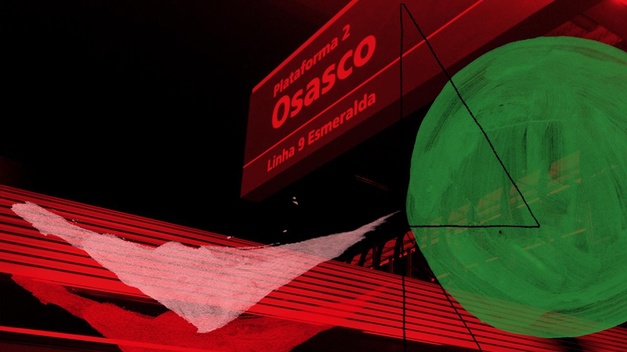 <b>Willian Morais - Estação Osasco Mixtape</b>