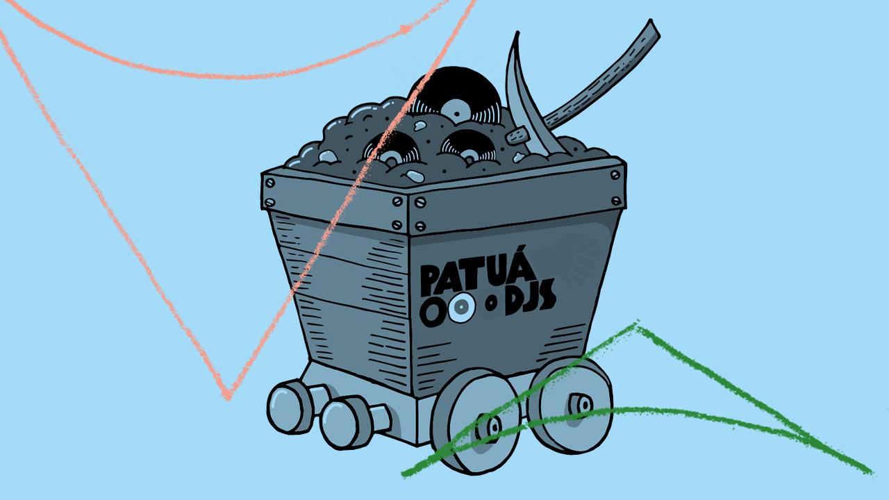 <b>Dublab Brasil apresenta: Patuá DJs #2</b>