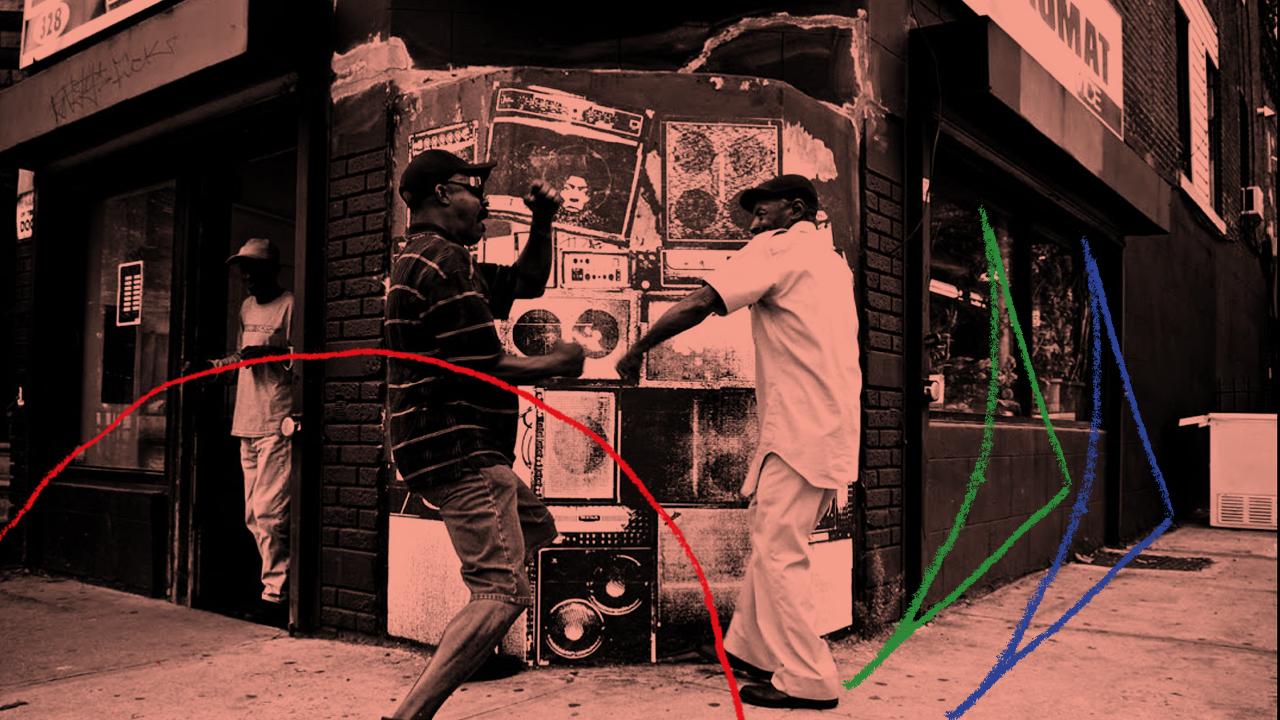 <b>Amadeu Zoe apresenta: Mixtape O Mundo é um Som #4 - Brooklyn Groove</b>