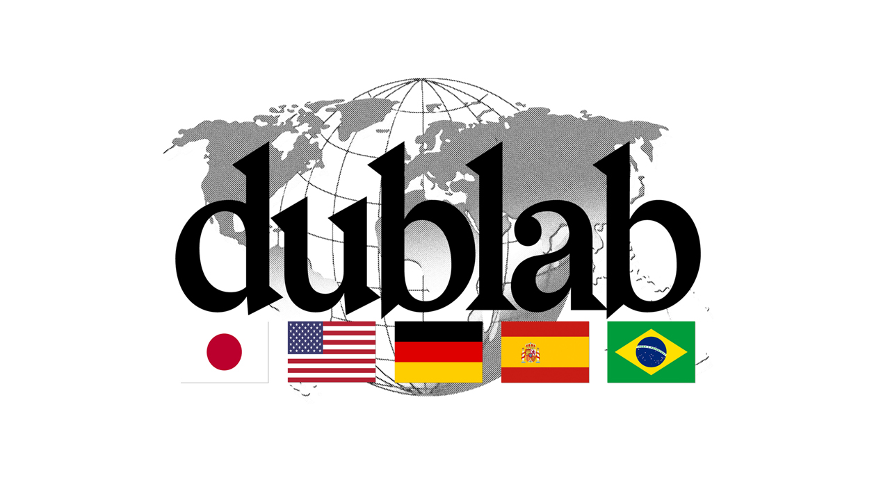 <b>dublab worldwide!</b>