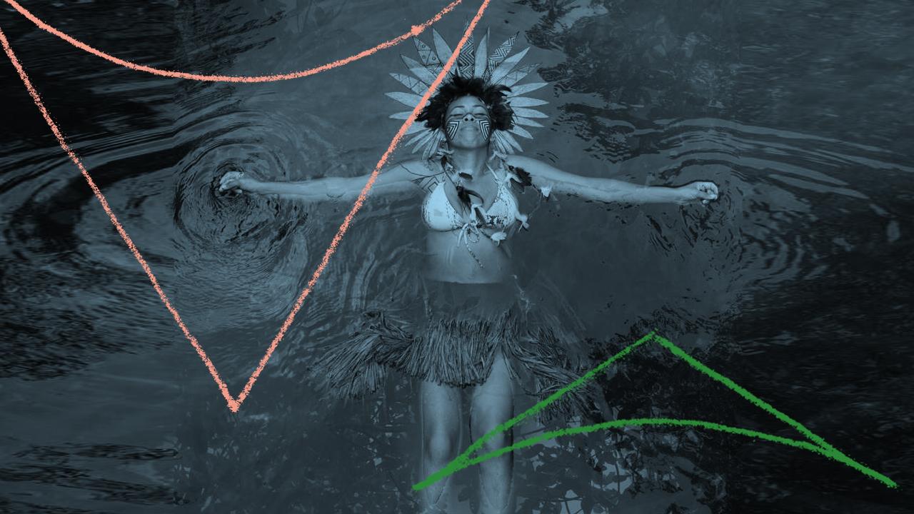 <b>Debora Pill apresenta: Brisa #11_Mulheres Indígenas</b>