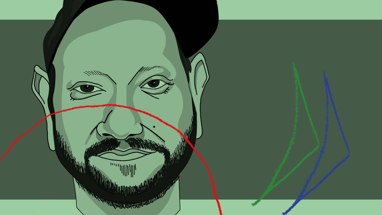 <b>Dublab Brasil apresenta: Patuá DJs #7 - Magrão</b>