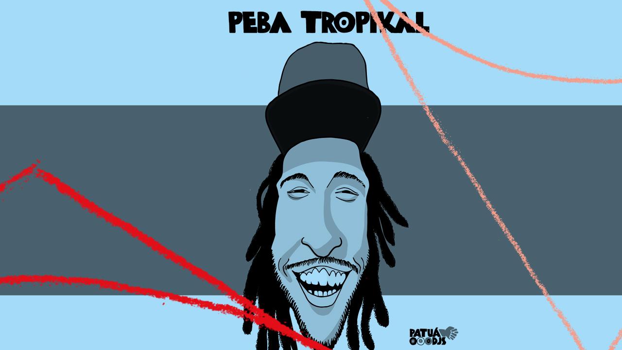 <b>Dublab Brasil apresenta: Patuá DJs #6 - Peba Tropikal</b>