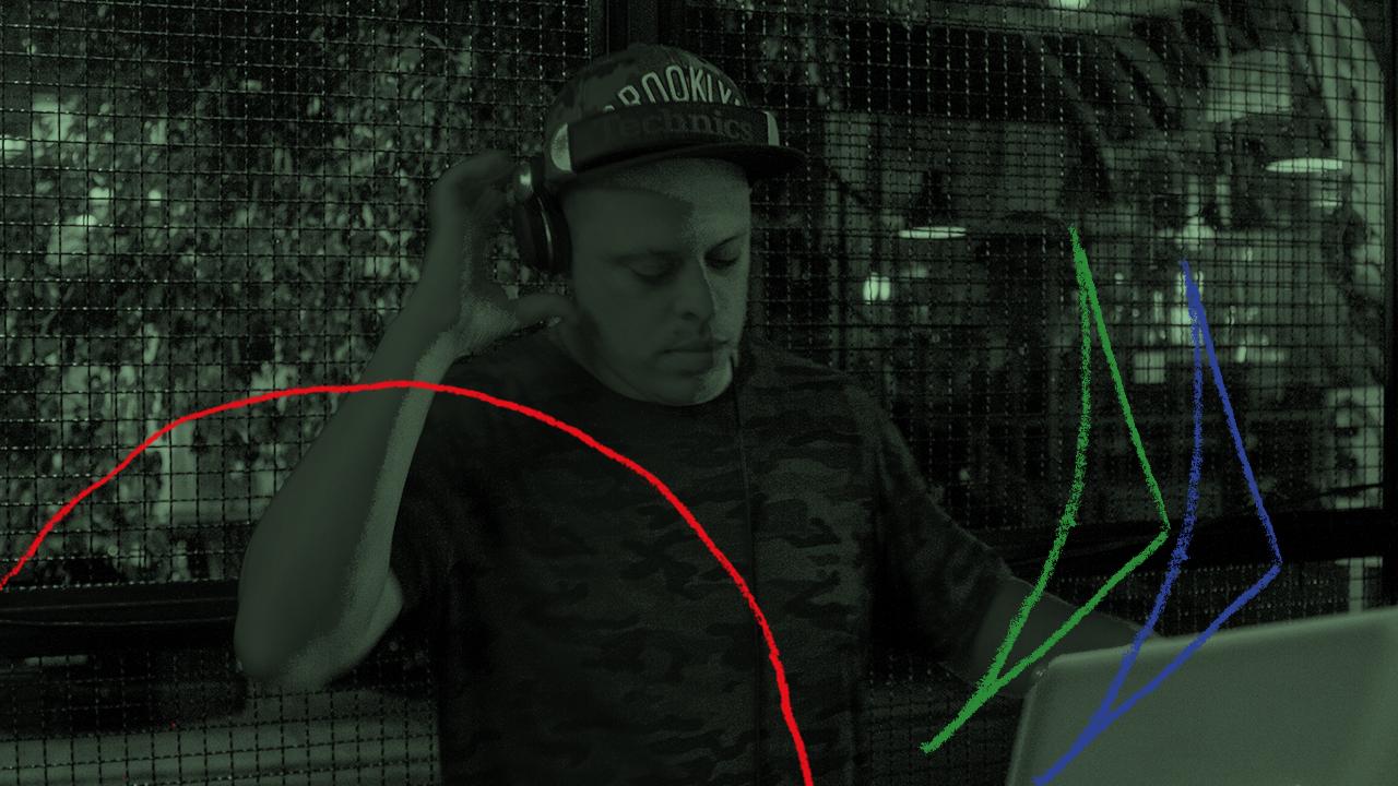 <b>DJ Zinco apresenta: Supergroove #18</b>