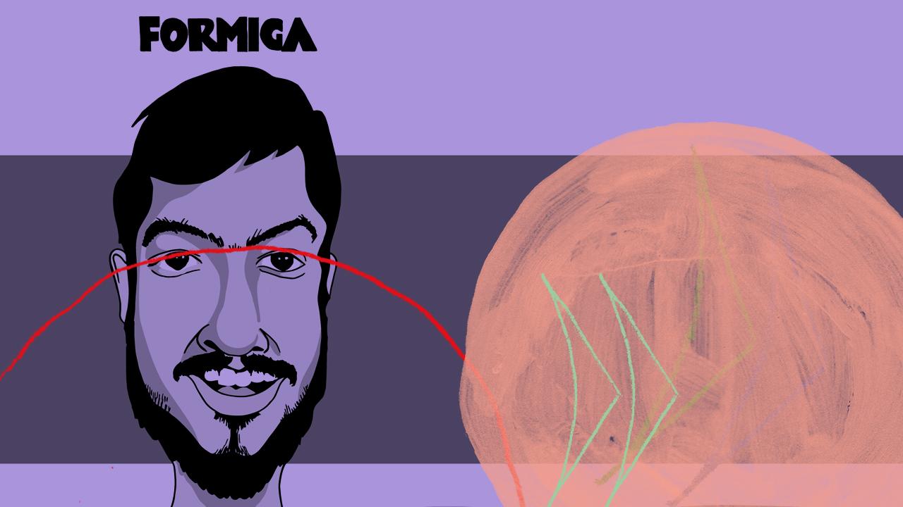 <b>Dublab Brasil apresenta: Patuá DJs #10 - Formiga</b>