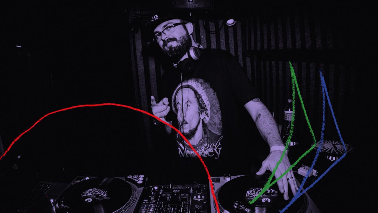 <b>DJ Guss apresenta: Overall #13</b>