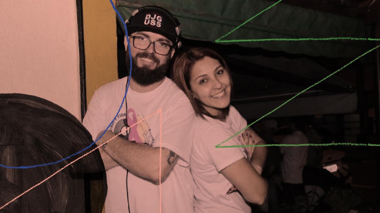 <b>DJ Guss apresenta: Overall #14</b>