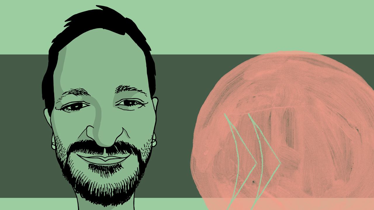 <b>Dublab Brasil apresenta: Patuá DJs #9 - Rafael Moraes</b>