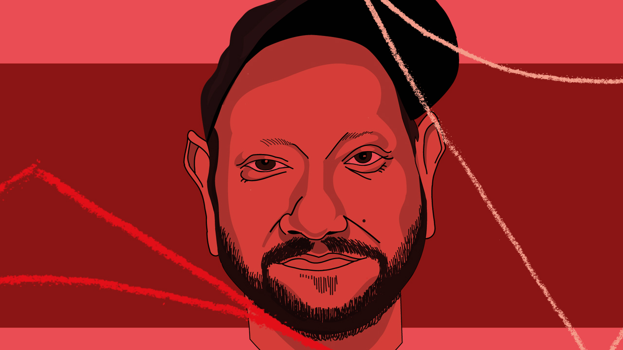 <b>Dublab Brasil apresenta: Patuá DJs #13 - Magrão</b>